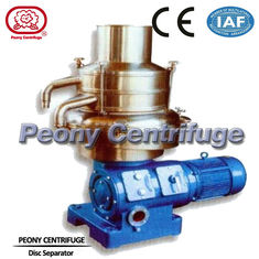 Centrifugal Oil Water Separator supplier