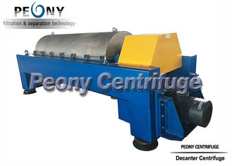 China Horizontal Chemical Centrifuge supplier