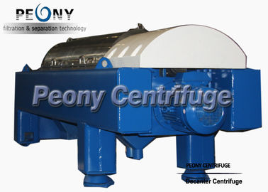 China Flottweg Scroll Discharge 3 Phase Centrifuge, Flexible Decanter Centrifuge for Industrial Use supplier