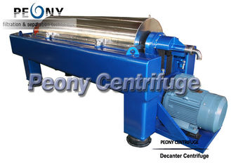 China Model PDC Chemical Separator - Centrifuge Titanium Centrifuge for Carbonate supplier