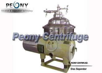 China PDSM - DN Disc Stack Centrifuges Milk Cream Electric Centrifugal Machine supplier