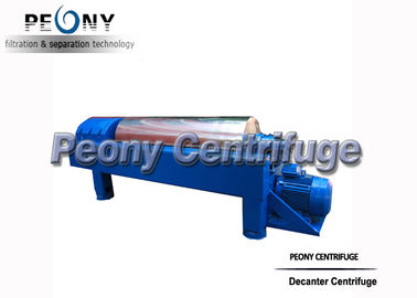 China Decanter Separator - Centrifuge For Sewage Treatment supplier