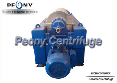 China Sanitary Horizontal Type Fish Oil Separator - Centrifuge Made in China supplier