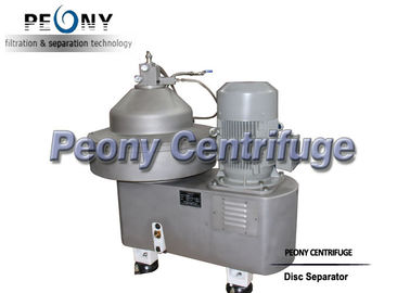 China Automatic continuous land used LO DO Treatment System used in Power Plant Equipments Process supplier