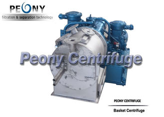 China Pusher Salt Centrifuge supplier