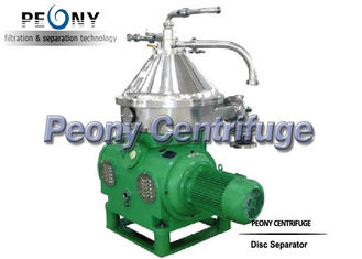 China Hydraulic Centrifugal Oil Water Separator supplier