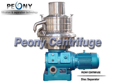 China Centrifugal Oil Water Separator supplier