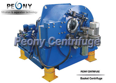 China Automative Food Centrifuge supplier