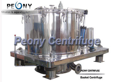 China Pharmaceutical Centrifuge Filtering Equipment supplier