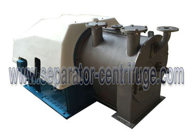 China Large Capacity Food Grade Centrifuge Whole Production Line Salt Refinery Plant supplier