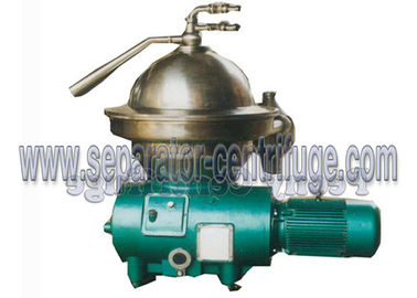 China PBDSD30 Low Noise Automatic Centrifugal Separator / Biodiesel Oil Separator supplier