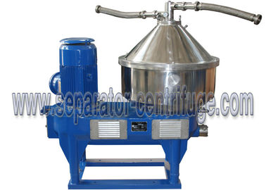 China Algae , Chlorella , Spirulina Disc Stack Centrifuges Model PDSM-CN supplier