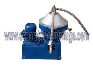 China Unit Type Separator - Centrifuge Diesel Engine Oil Separator Machine supplier