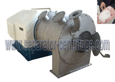 China Automatic Separation Chemical Centrifuge/ / Single Stage Pusher Centrifuge For Blue Copperas Dehydration supplier