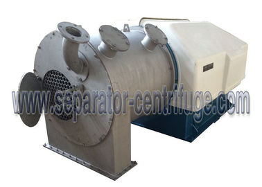 China High Efficiency Salt Centrifuge Machine Continuous Salt Pusher Centrifuge Separator supplier
