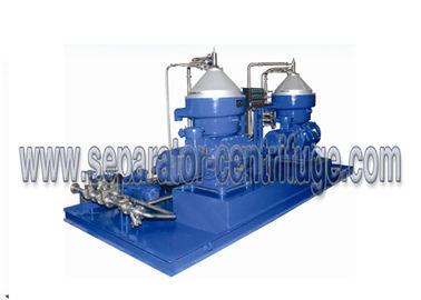 China Professional Fuel Oil Separator Centrifuge Machine Used In Ship supplier