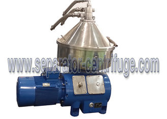 China Disc Stack Centrifuges Filter For Solid-liquid Centrifugal Filtration supplier
