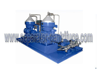 China Turn Key Complete Power Generating Equipment With Oil Supply And Separation System supplier