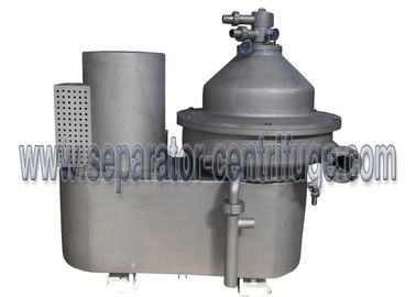 China Model PDSB -5000 Beer Yeast Disc Stack Separator Centrifuge Fully Automatic supplier