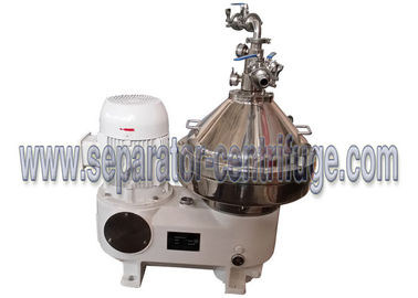 China Peony High Speed Centrifugal Coconut Oil Separator Machine with Variable Discharge supplier
