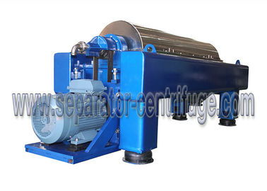 China Peony PDC Series Full Automatic Decanter Drilling Mud Centrifuge supplier