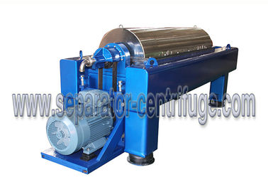 China Pharmaceutical Decanter Centrifuges supplier