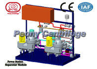 Good Quality Separator - Centrifuge & ISO Booster Module Power Plant Equipments HFO Treatment Plant on sale
