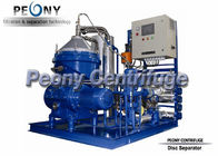 China Self Cleaning Fuel Handling Systems / 3 Phase Industrial Centrifuge factory