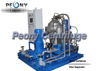 Self Cleaning HFO & LO Treatment Power Plant Equipments with High Cost Performance