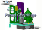 China Diesel Oil Treatment Skid Power Plant Equipments 1 Megawatt Power Plant For Generating Station factory