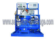 China Marine Power Plant Diesel Engine Fuel Oil Handling System Disc Separator 5000 LPH factory