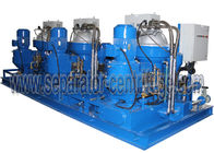 China HFO Booster And Treatment Skids Power Plant Equipments 1~20mw factory