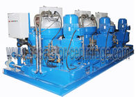 China Modular Type Power Plant Equipments Fuel Forwarding Units For Power Generating factory