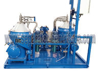 China Structure Disc Lubricating Separator - Centrifuge , Heavy Fuel Oil Centrifuge Filter System factory
