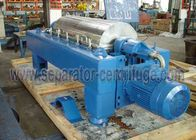 PDC -21 Double Motor Large Centrifuge Equipment With Double Transducer
