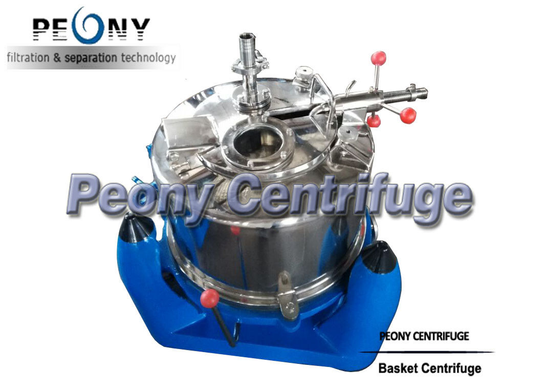 centrifugation of milk and acetic acid