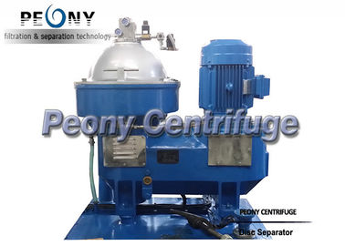 China Automatic Centrifugal Separator Fuel Processing System for Power Station distributor