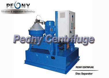 China Unit Type Separator - Centrifuge Diesel Engine Oil Separator Machine distributor