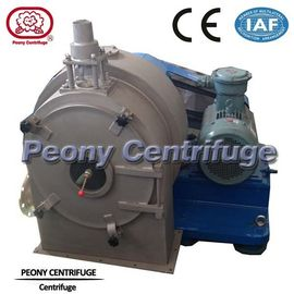 PWC Automatic Food Centrifugal For Salt Plant With Continuous Operation
