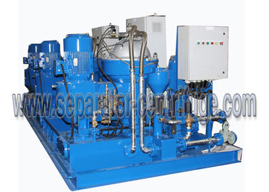 China Module System Powerhouse Equipments Heavy Fuel Oil Treatment System factory