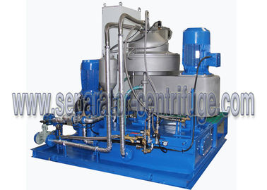 China Self Cleaning Fuel Handling Systems / 3 Phase Industrial Centrifuge distributor