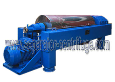 China Automatic Continuous Popular Chemical Centrifuge Sludge Dewatering Decanter Dehydrator Centrifuge factory