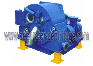 China Advanced Structure Blue Peeler Centrifuge With Screw Conveyor For Starch distributor