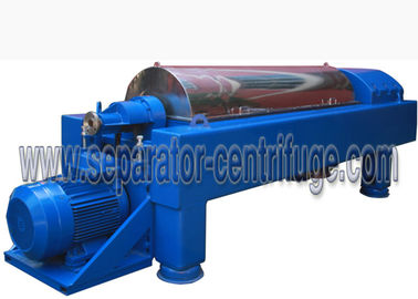 China Sludge Dewatering Wastewater Treatment Plant Equipment ,  Decanter Centrifuge factory