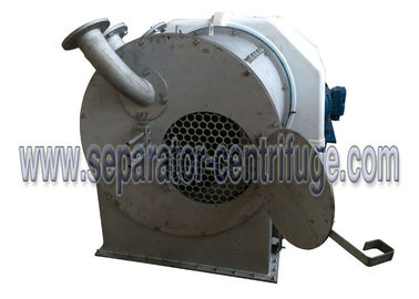 China Industrial Centrifuge for Salt Dewatering Snowflake Salt Production Line distributor