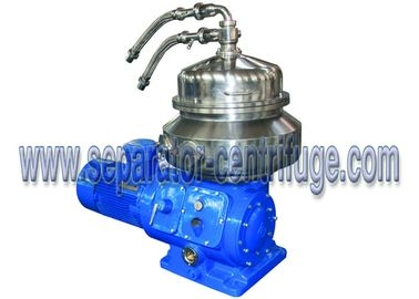 China Stainless steel automatic Algae extraction separator, Disc Stack Centrifuges distributor