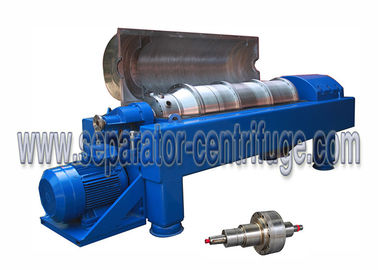 China Horizontal Structure Full Automatic Drilling Mud Centrifuge from China factory