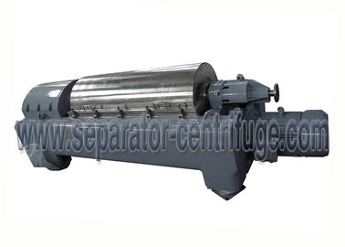 China Sanitary Horizontal Type Fish Oil Separator - Centrifuge Made in China distributor