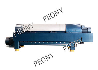 China PDC Series Big Capacity Decanter Centrifuges For Wastwater Treatment System factory