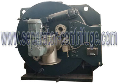 China Automatic Horizontal Solid Liquid Separation Centrifuge For Starch , GMP Standard factory
